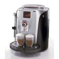 Кофемашина автоматическая Philips-Saeco Talea Touch Plus Urban-Silver 2