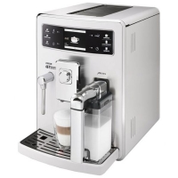 Кофемашина автоматическая Philips-Saeco Xelsis Class White