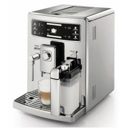 Кофемашина автоматическая Philips-Saeco Xelsis Inox