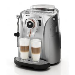 Кофемашина автоматическая Saeco Odea Giro Grey
