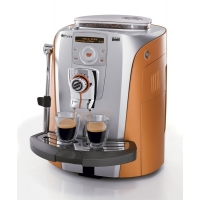 Кофемашина автоматическая Saeco Talea Ring Plus Amber