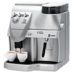 Кофемашина автоматическая Spidem Villa Nero Б/У гарантия 1 год от нашего магазина