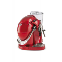 Кофемашина капсульная Caffitaly Nautilus s06sh Red автомат
