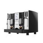 Кофемашина капсульная Caffitaly S9001