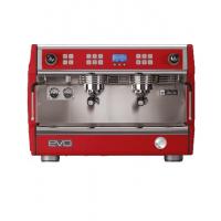 Кофемашина профессиональная Dalla Corte EVO2 sparkling red