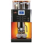 Кофемашина профессиональная Schaerer Coffee Factory Bronce Fresh Milk 1K
