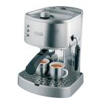 Кофемашина ручная Delonghi EC 330.S