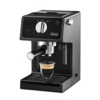 Кофемашина ручная Delonghi ECP 31.21 BK
