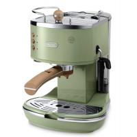Кофемашина ручная Delonghi Icona Vintage ECOV 311.GR