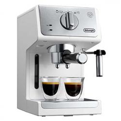 Кофемашина ручная Delonghi ECP33.21.W