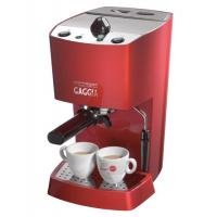 Кофемашина ручная Gaggia Espresso Color Red