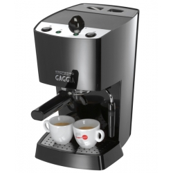 Кофемашина ручная Gaggia Espresso Pure Black