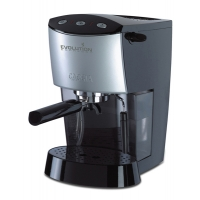 Кофемашина ручная Gaggia Evolution Espresso Black