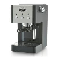 Кофемашина ручная Gran Gaggia Deluxe