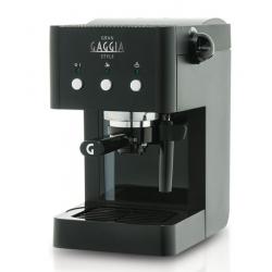 Кофемашина ручная Gran Gaggia Style Black