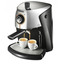 Кофемашина ручная Saeco Nina Plus