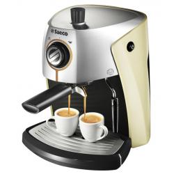 Кофемашина ручная Saeco Nina Plus Cappucino beige