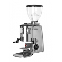 Кофемолка Mazzer Mini Manual (Alluminio)