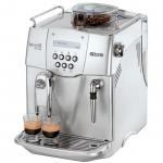 Saeco Incanto Deluxe-кофемашна люкс-класса