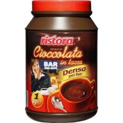 Шоколад Ristora в банке (для баров) 1 кг.