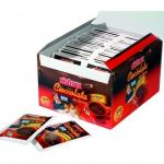 Шоколад Ristora пакетированный, упаковка (50*25 г)