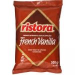 Каппучино Ristora Vanilla 1 кг
