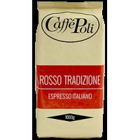 "Кофе зерновой Poli""Rosso Tradizione"" 1 кг."