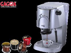 Капсульные кофеварки для кофе в капсулах