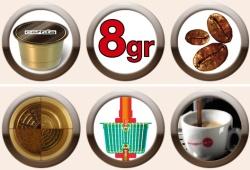 Капсульный кофе для капсульных кофеварок Gaggia