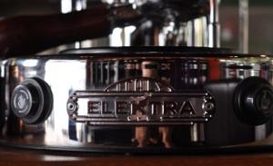 Elektra кофеварки и кофемашины