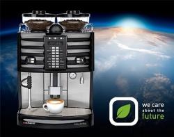 Кофеварки Schaerer для кофе
