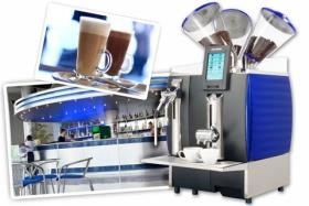 Кофейное оборудование Schaerer для кофе