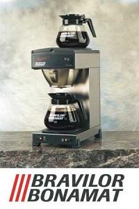 Bravilor bonamat кофемашины