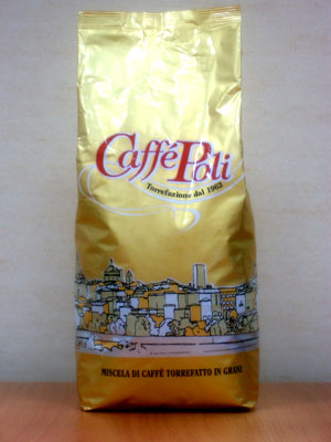 CAFFE POLI SUPERBAR