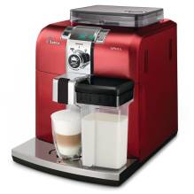 PHILIPS-SAECO SYNTIA CAPPUCCINO PREMIUM RED